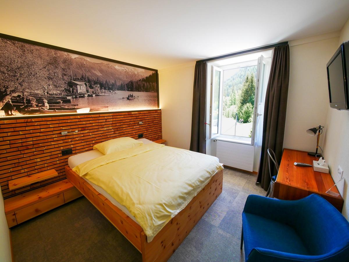 r-room-single